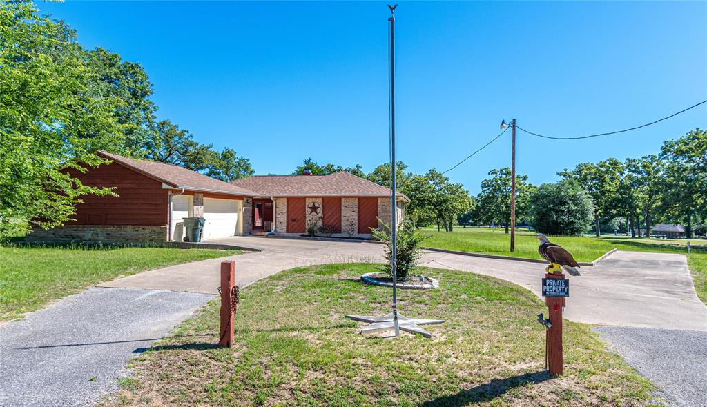 96 Sammy Snead Lane Property Photo - Hilltop Lakes, TX real estate listing
