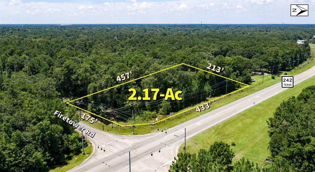 15948 Firetower Rd, Conroe, TX 77306 - Conroe, TX real estate listing