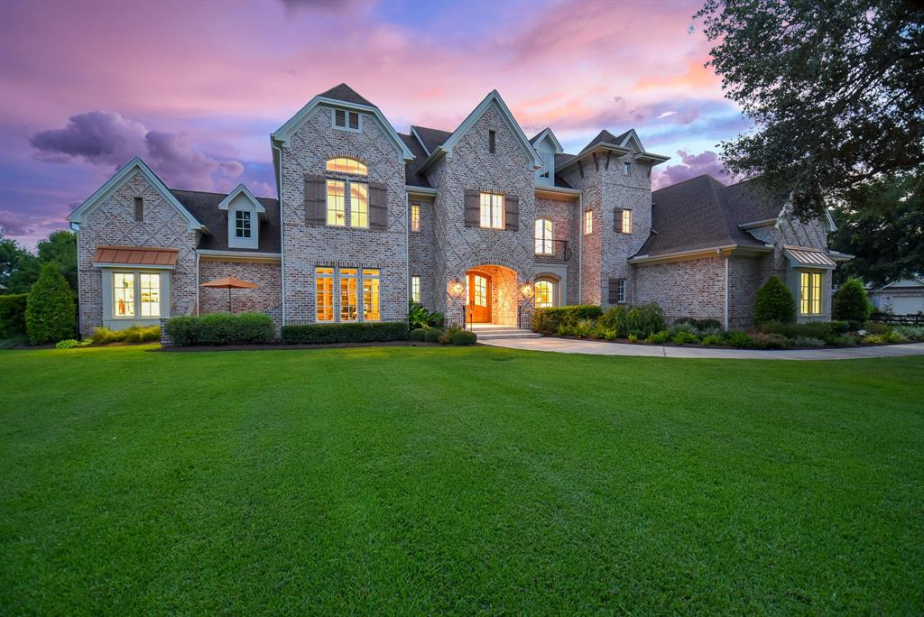 31311 Riverlake Road Property Photo - Fulshear, TX real estate listing