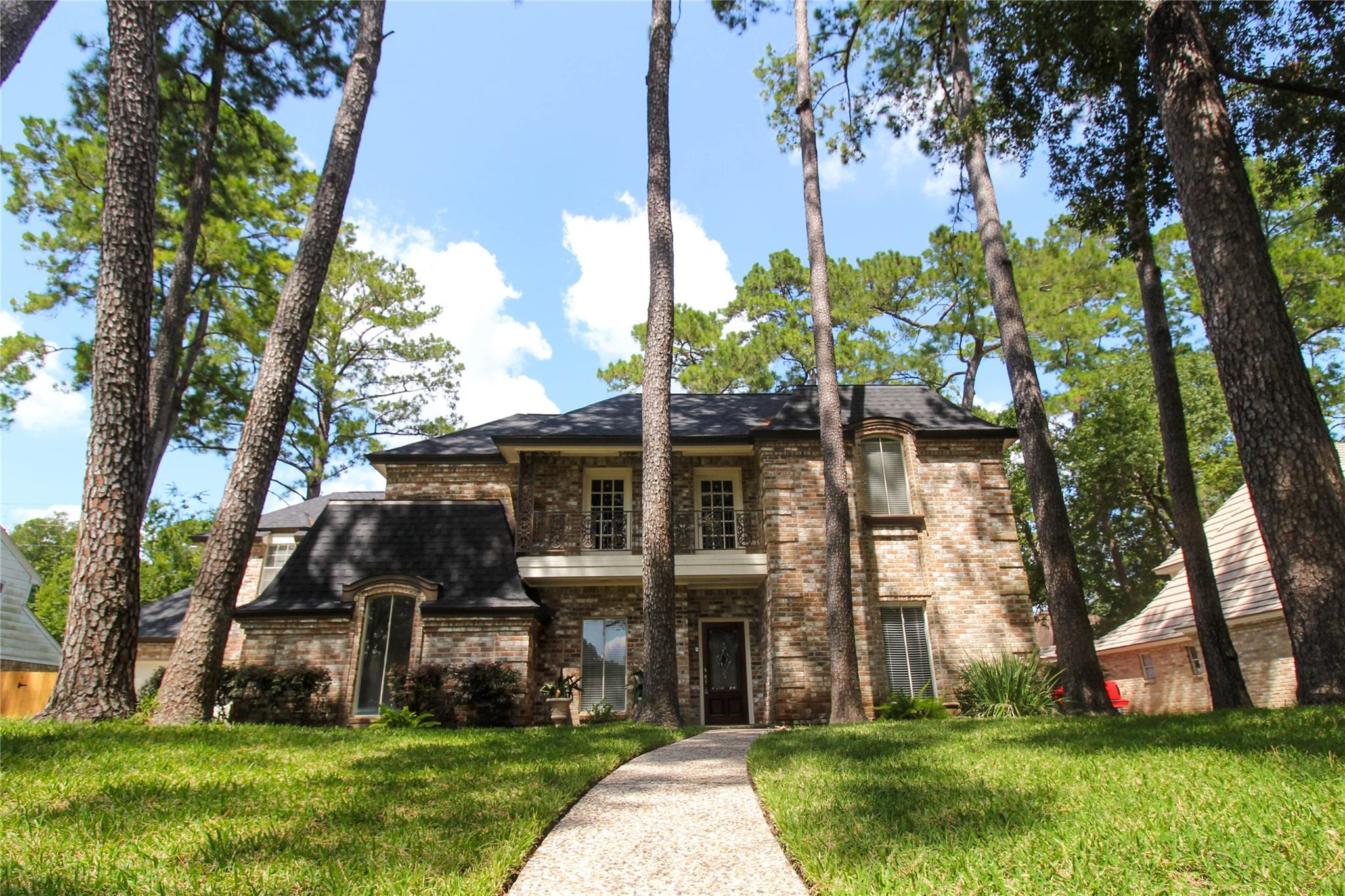 5330 Pine Arbor Drive Property Photo - Houston, TX real estate listing