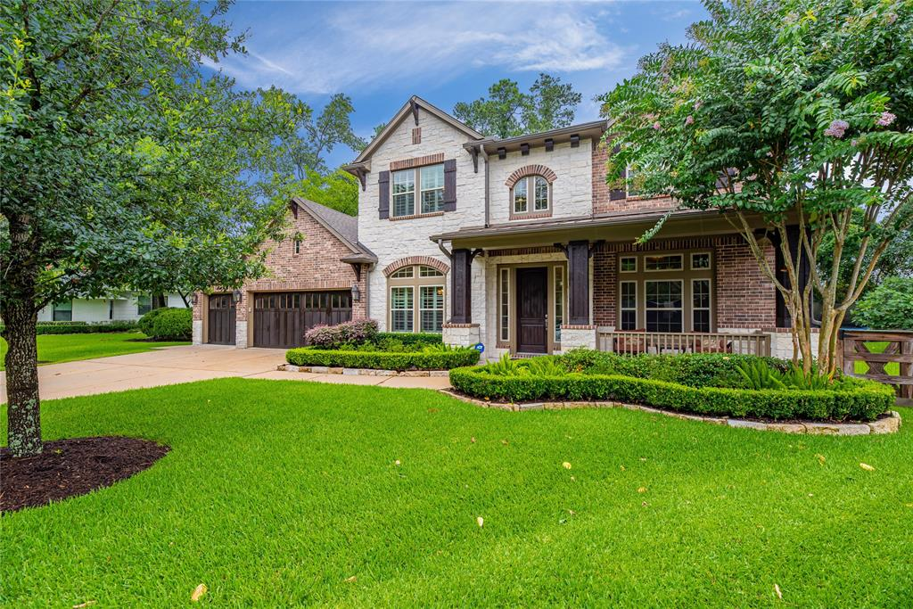 9 Cam Court, Spring Valley Village, TX 77055 - Spring Valley Village, TX real estate listing