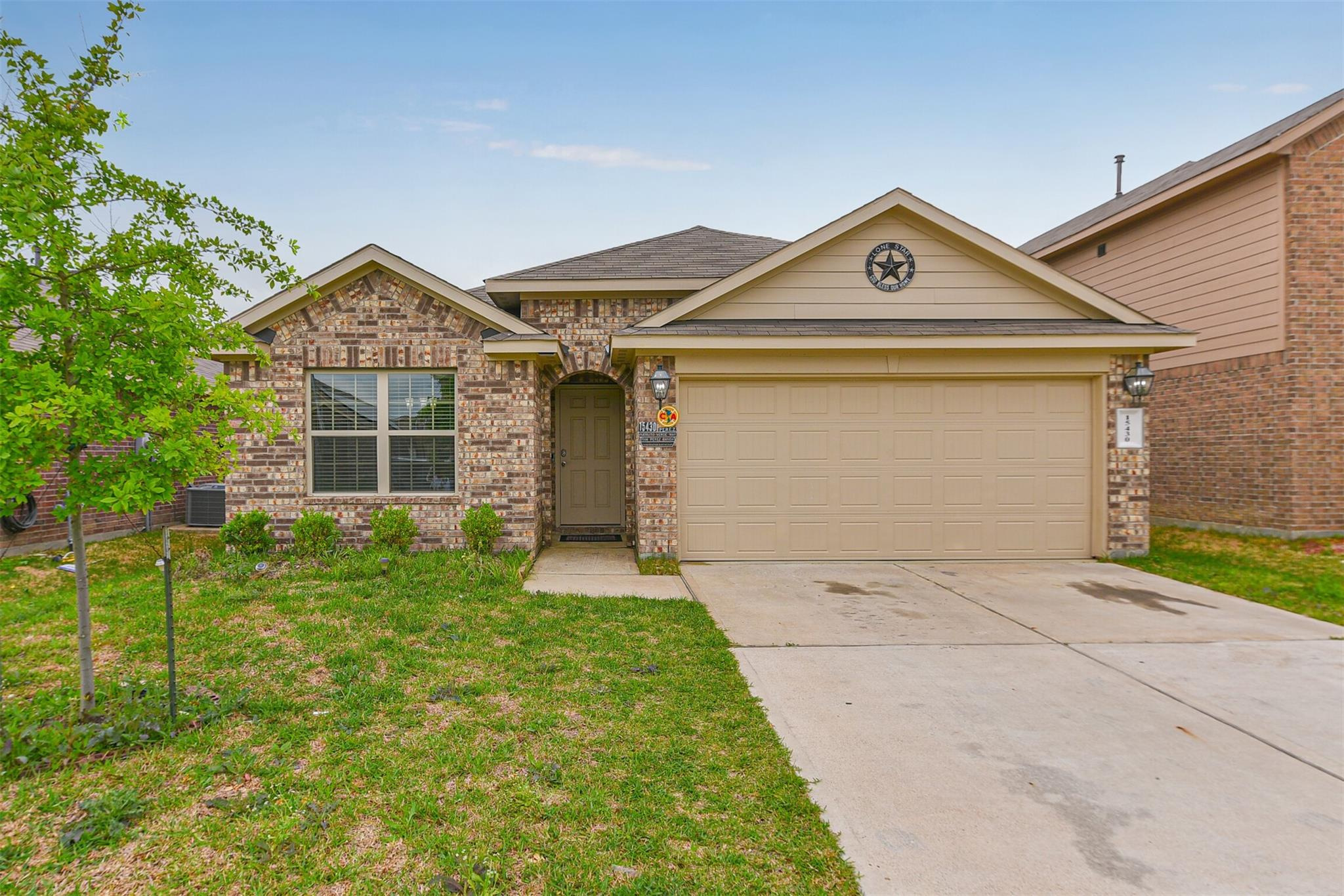 15430 Pueblito Verde Way Property Photo - Channelview, TX real estate listing