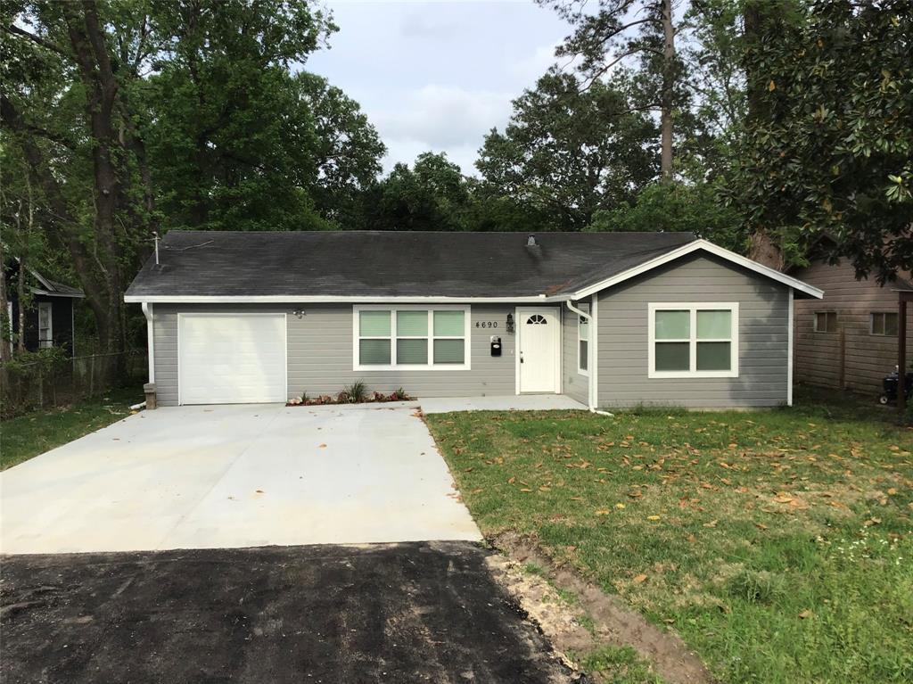4690 El Paso Street, Beaumont, TX 77703 - Beaumont, TX real estate listing