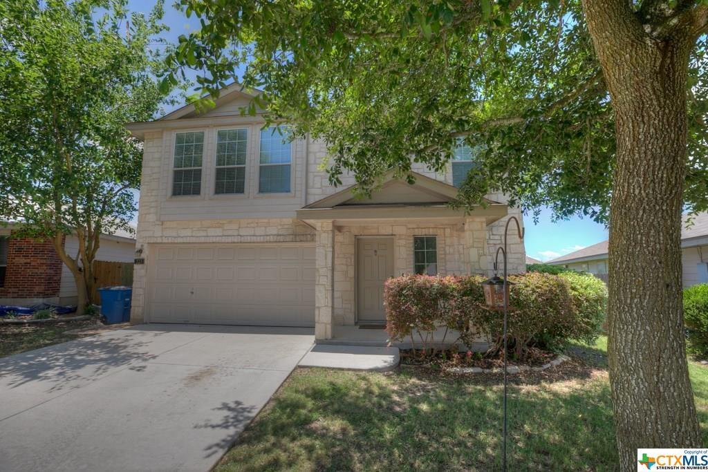 223 Starling Creek Property Photo - New Braunfels, TX real estate listing