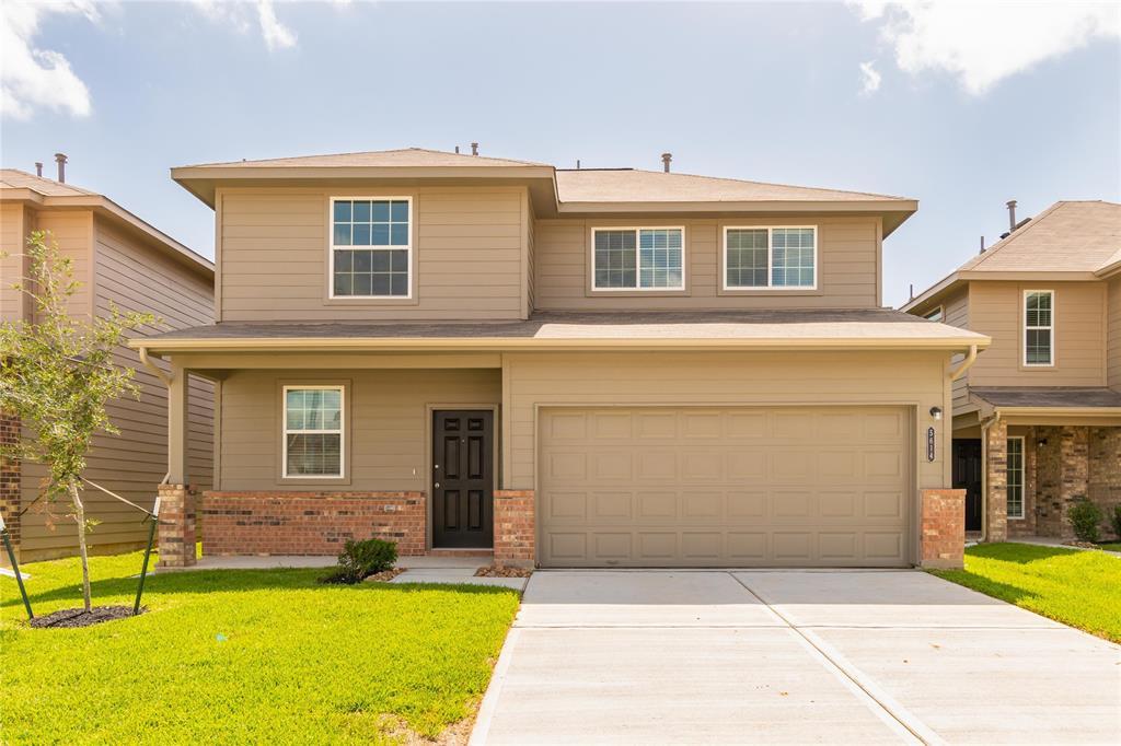 5614 Adelaide River Drive, Katy, TX 77449 - Katy, TX real estate listing