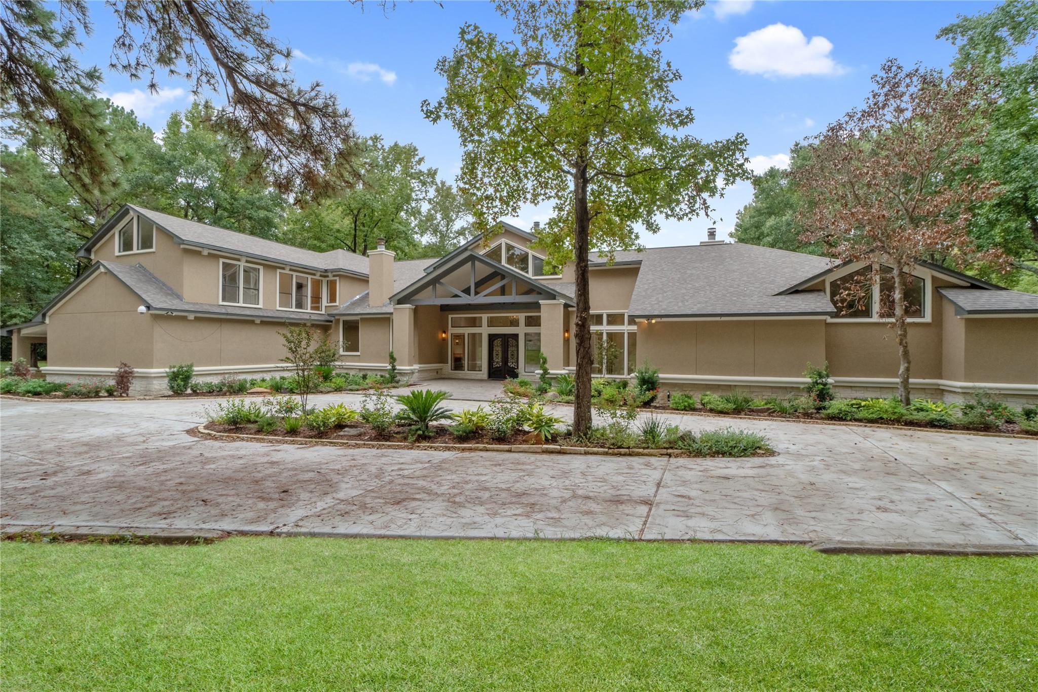 13120 Point Aquarius Boulevard Property Photo - Willis, TX real estate listing