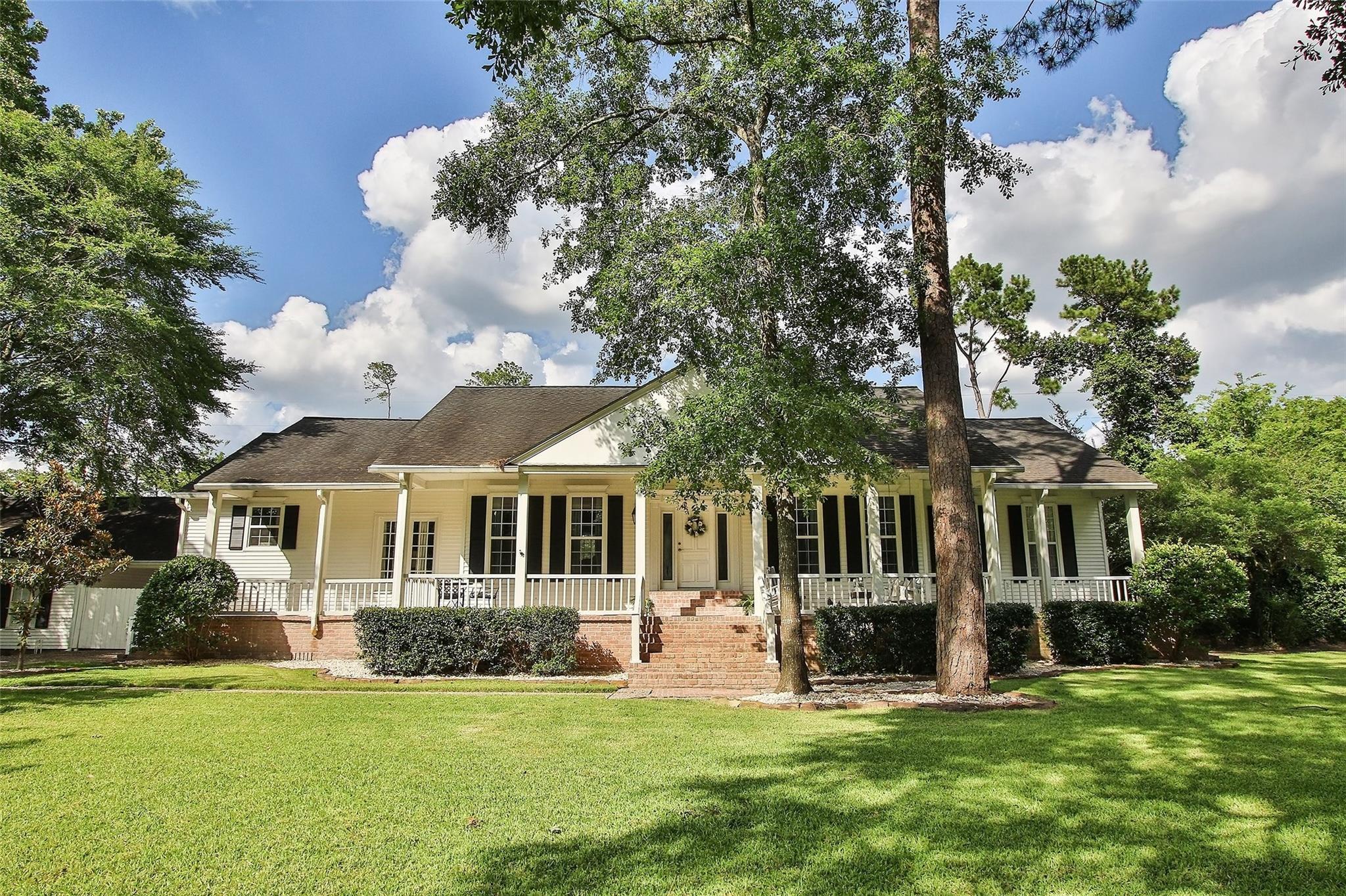 17824 Ridge Top Drive Property Photo - Houston, TX real estate listing