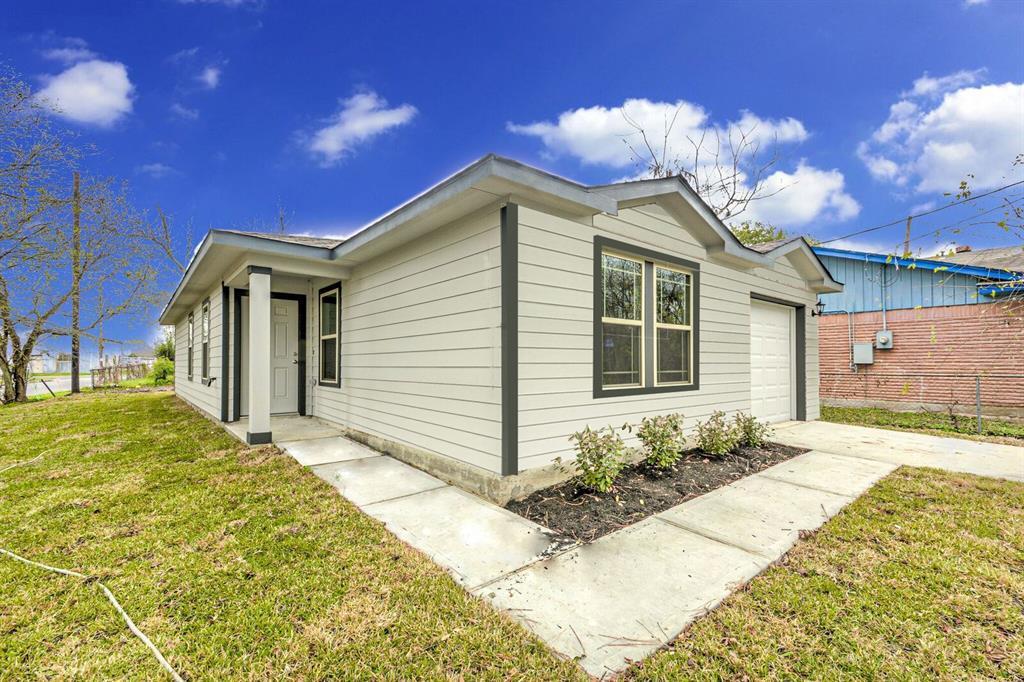 417 North Carolina Property Photo - Houston, TX real estate listing
