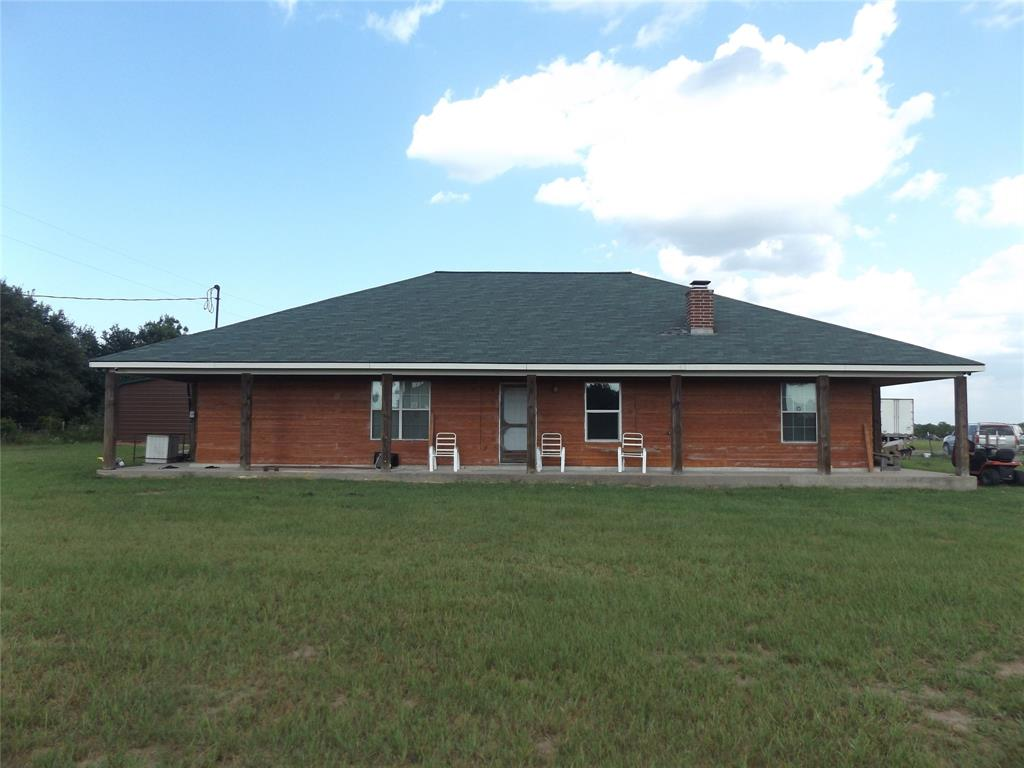 16204 Mathis Road, Hockley, TX 77447 - Hockley, TX real estate listing