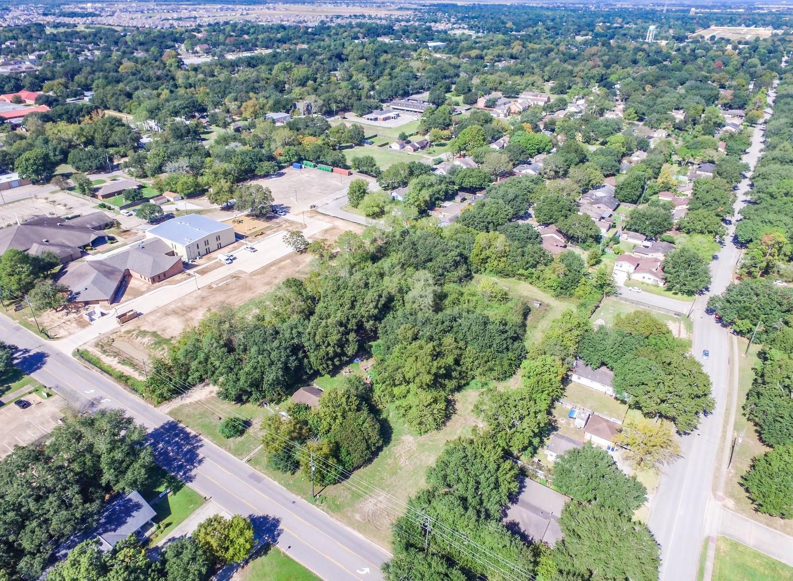5418 E 5th Street Property Photo - Katy, TX real estate listing
