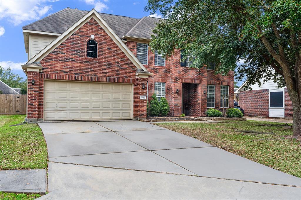 13110 Brayton Court, Houston, TX 77065 - Houston, TX real estate listing