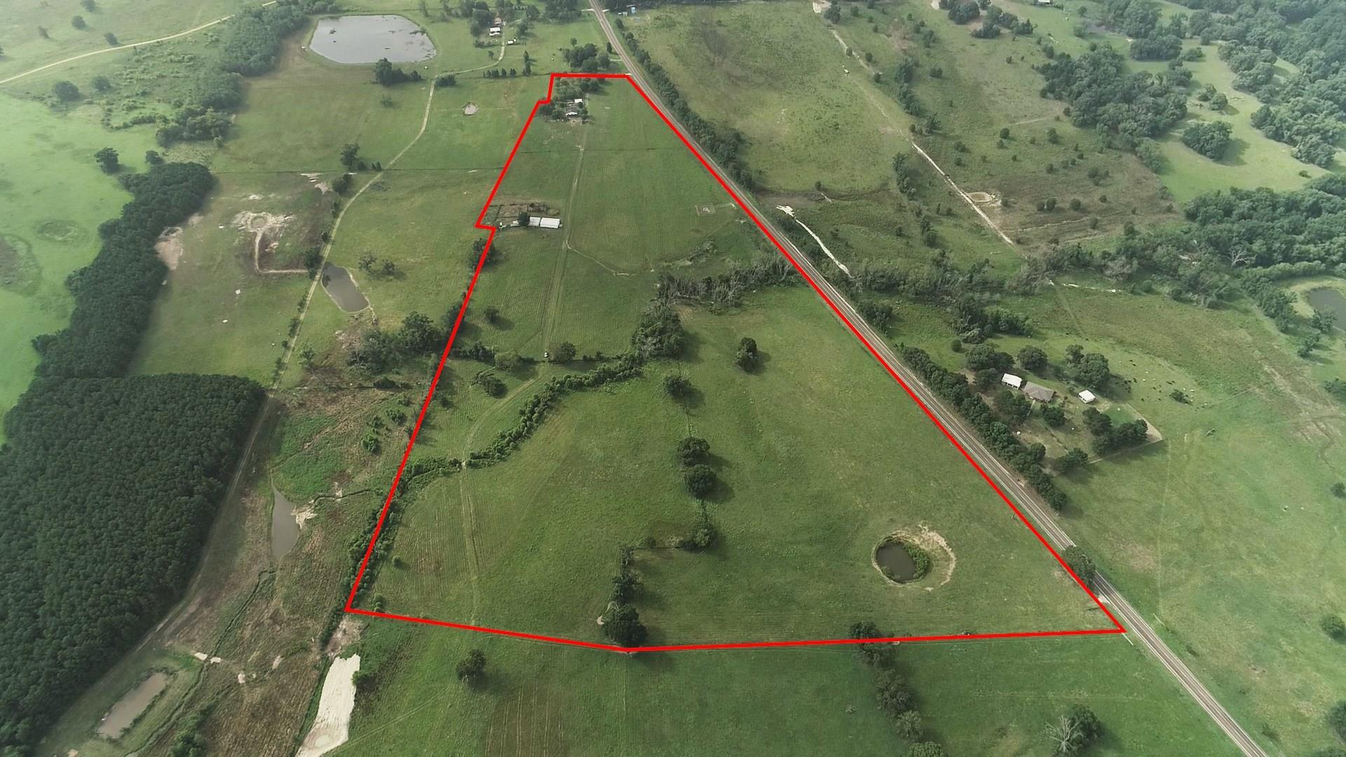 23634 Fm 542 Property Photo - Oakwood, TX real estate listing