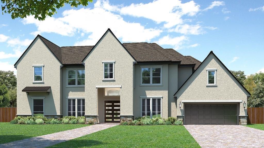 18214 Dockside Landing Drive Property Photo - Cypress, TX real estate listing