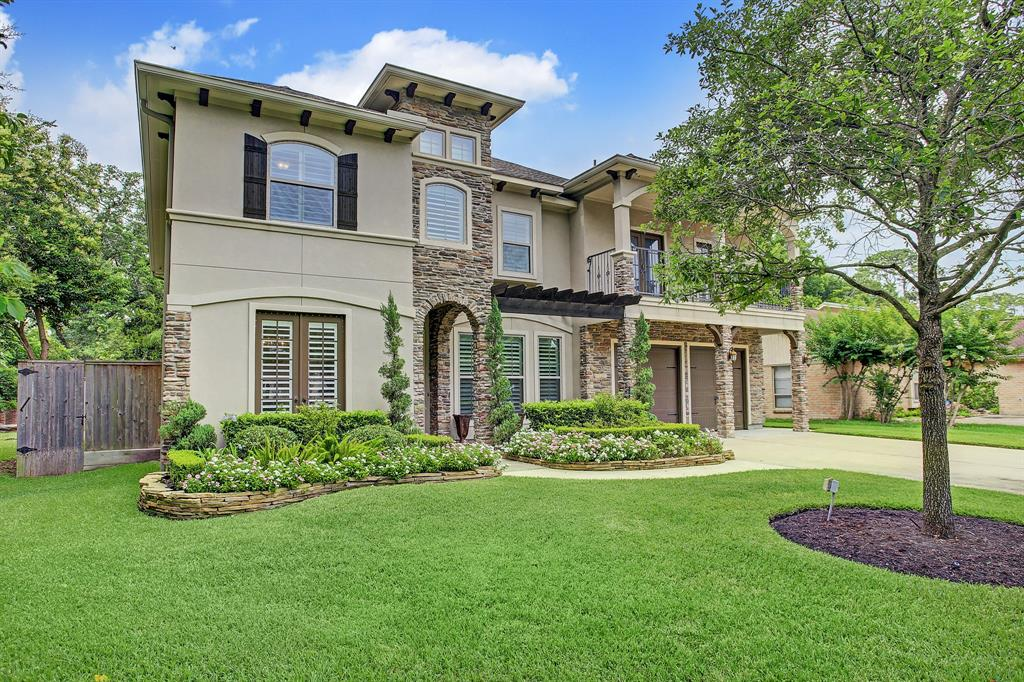 9150 Penn Manor Court Property Photo - Spring Valley Village, TX real estate listing