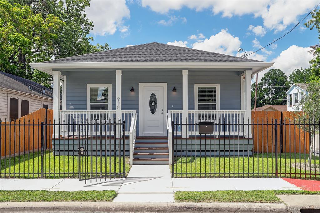 925 32nd Street, Houston, TX 77022 - Houston, TX real estate listing