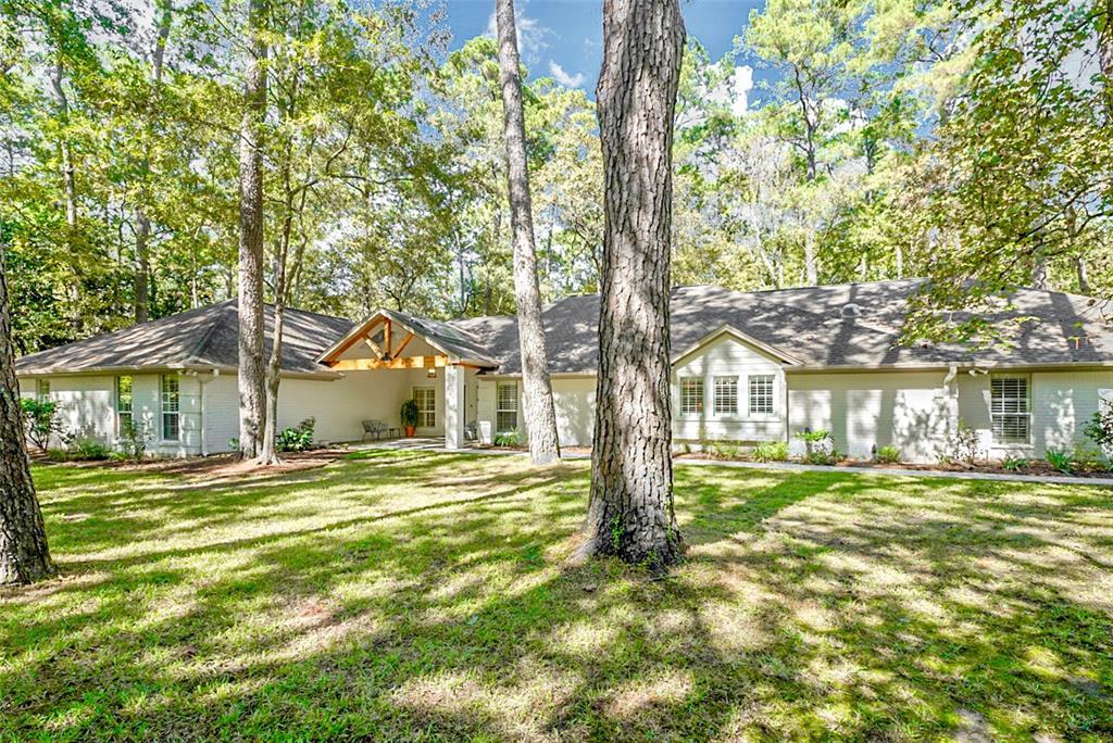 2615 Kings Forest Drive, Kingwood, TX 77339 - Kingwood, TX real estate listing