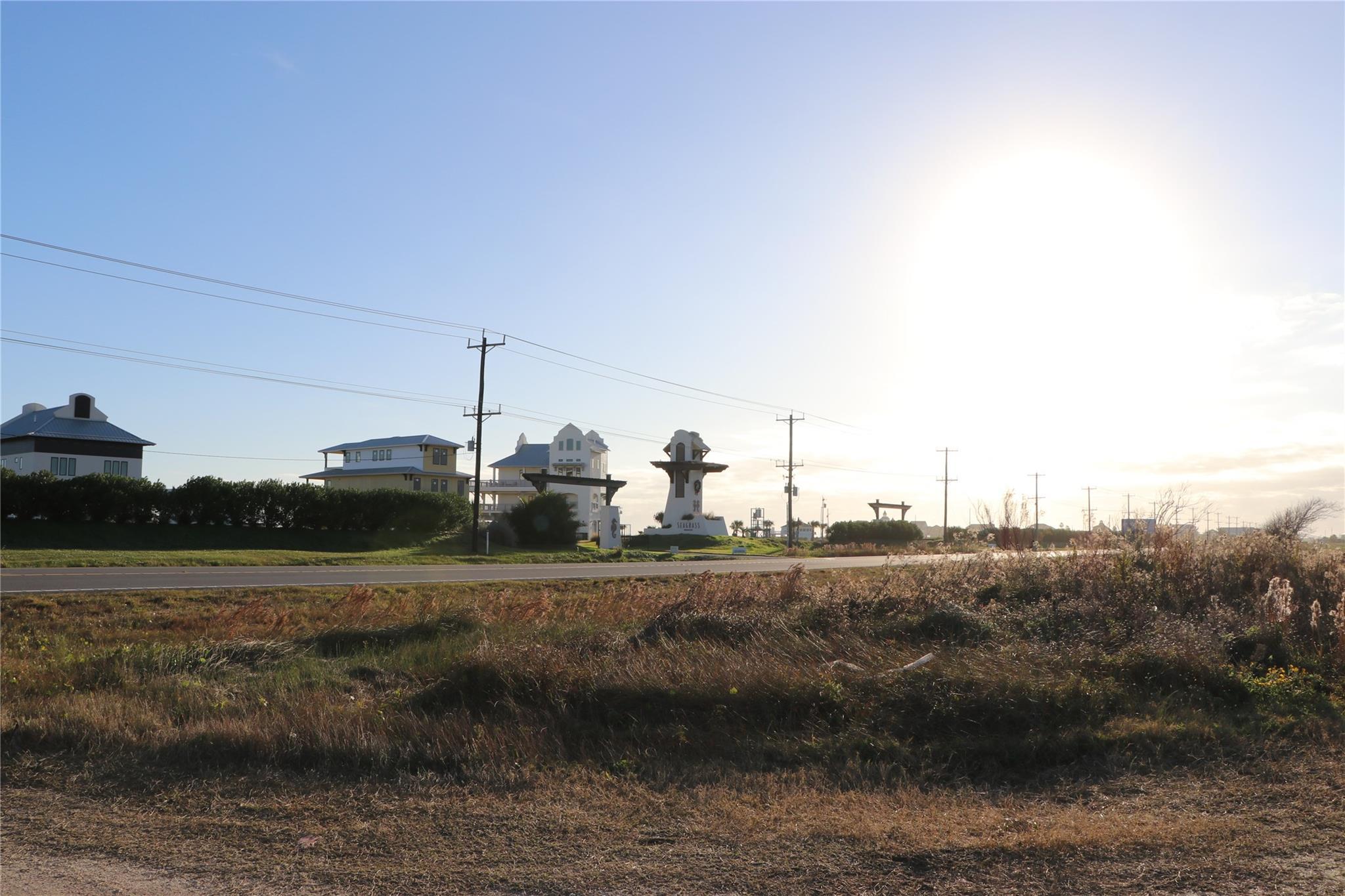 Tr 1-3 Acres 59.780 Hwy 87 Property Photo
