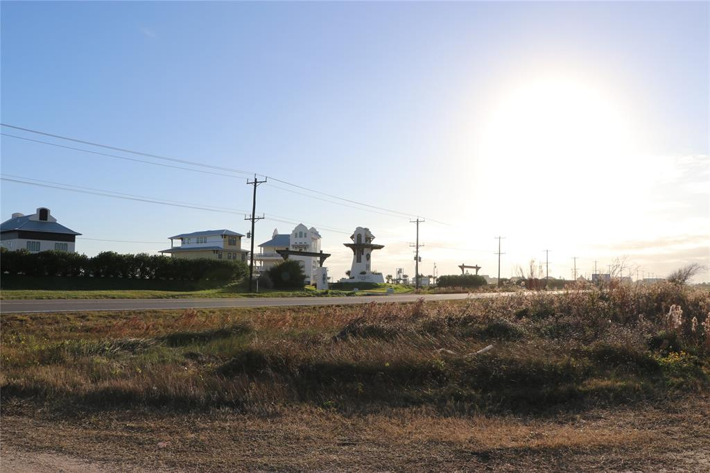 TR 1-3 ACRES 59.780 Hwy 87 Property Photo - Gilchrist, TX real estate listing
