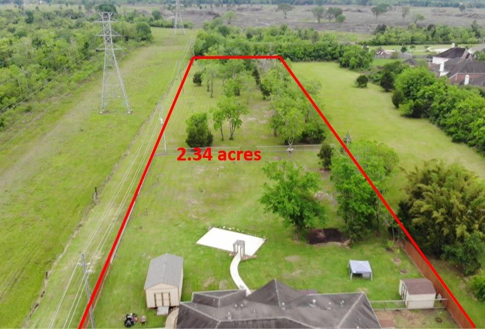2901 Scarlet Oak Drive Property Photo - Friendswood, TX real estate listing