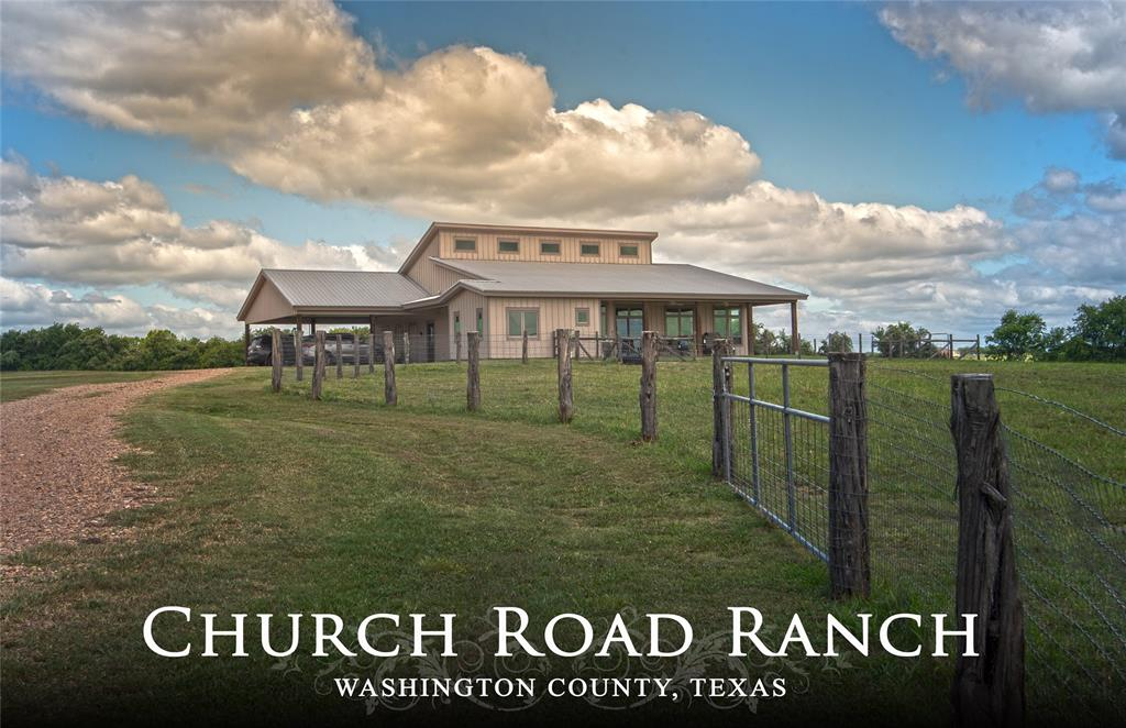 1001 Church Road, Brenham, TX 77833 - Brenham, TX real estate listing