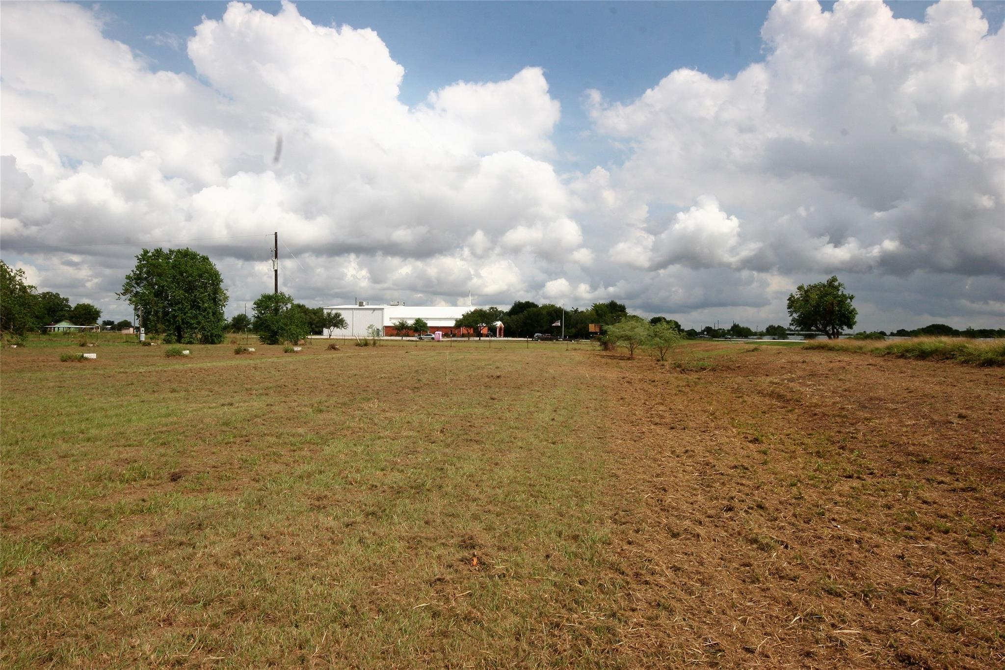 2519 Richmond Street Property Photo - Needville, TX real estate listing