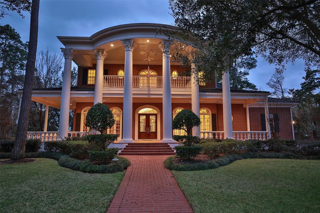 16615 Southern Oaks Drive Property Photo - Houston, TX real estate listing