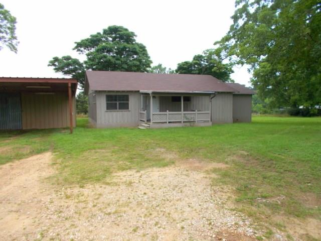 1216 W Houston Avenue Property Photo