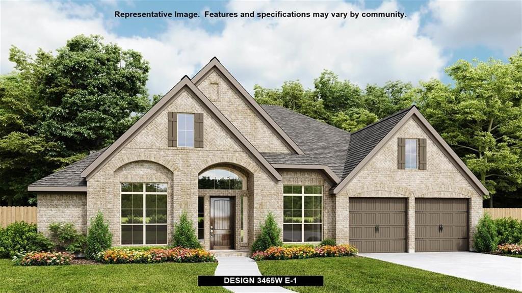 1902 Lottie Moore Loop, Richmond, TX 77469 - Richmond, TX real estate listing