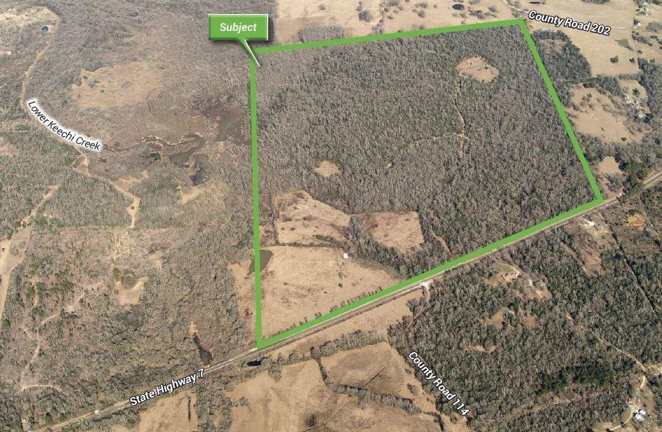 0000 State Highway 7, Centerville, TX 75833 - Centerville, TX real estate listing