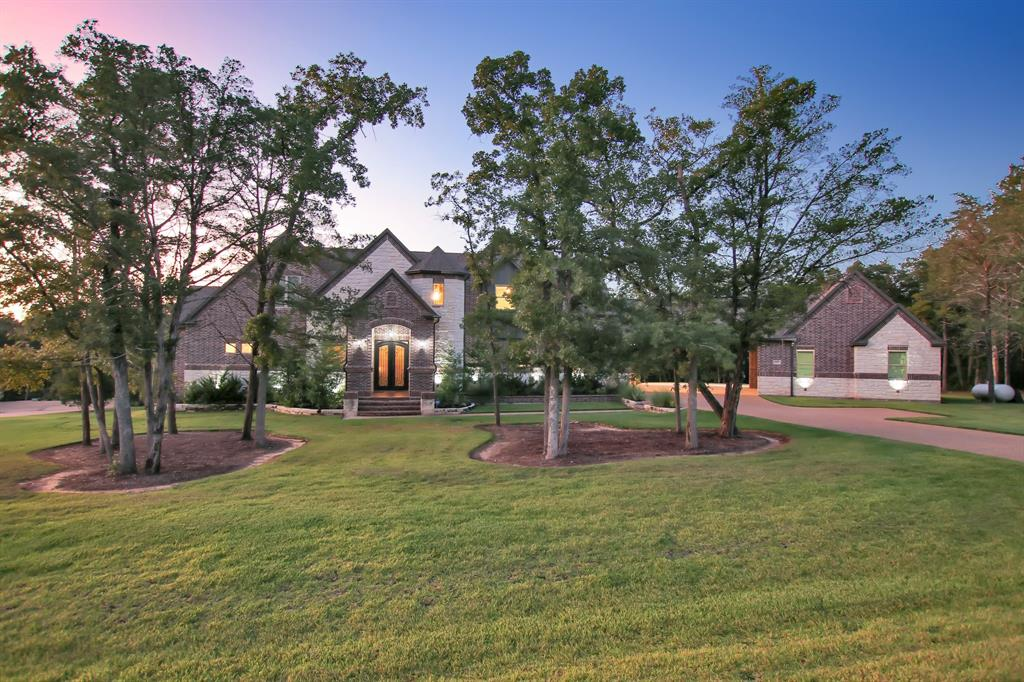 5342 Majestic Oaks Court, College Station, TX 77845 - College Station, TX real estate listing
