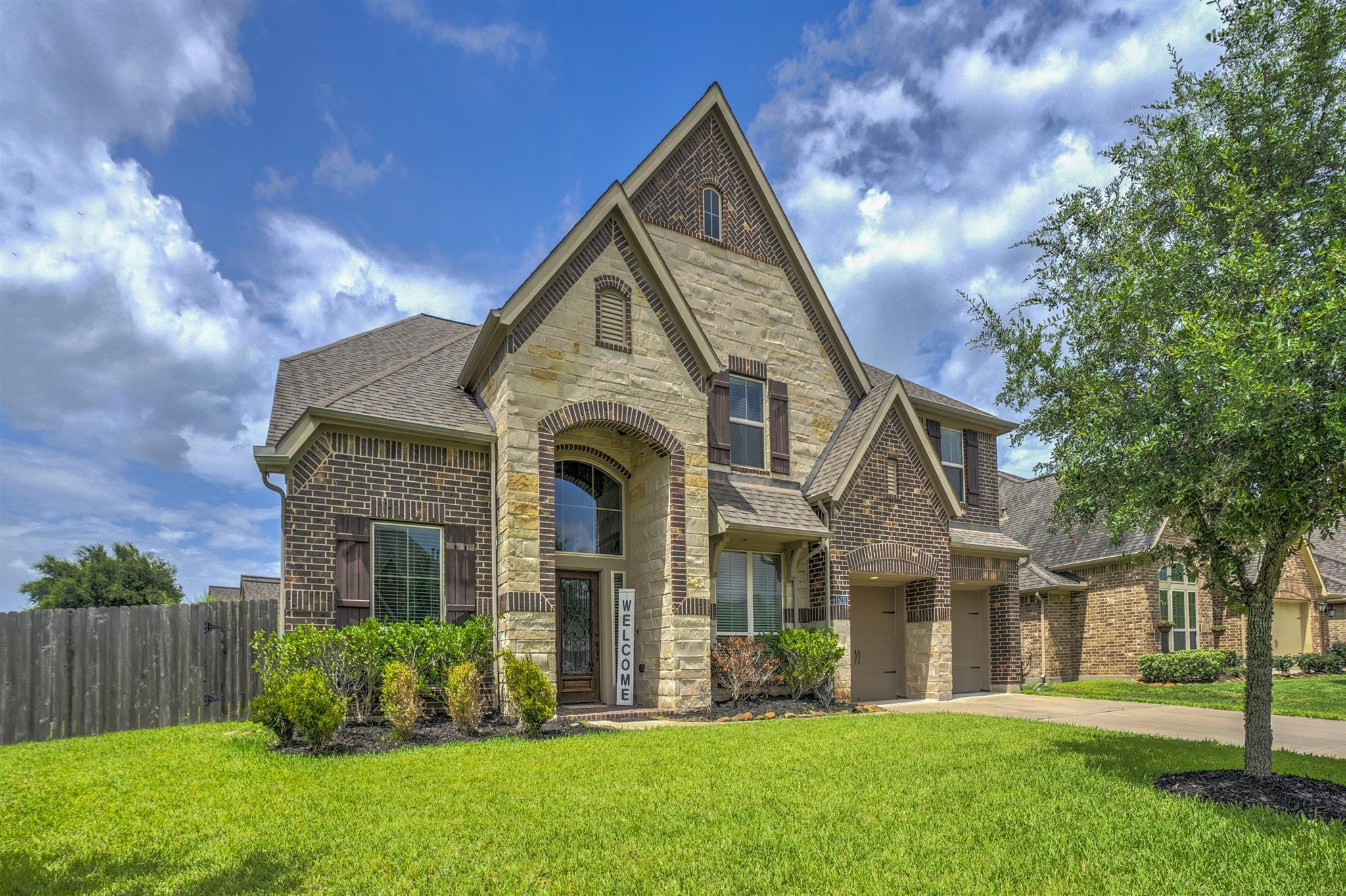 6231 Archer Ranch Lane Property Photo 1