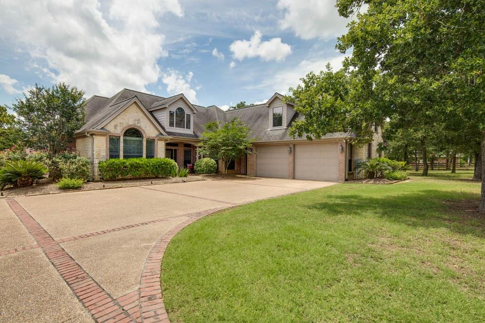 4163 Ripplewood Court, College Station, TX 77845 - College Station, TX real estate listing