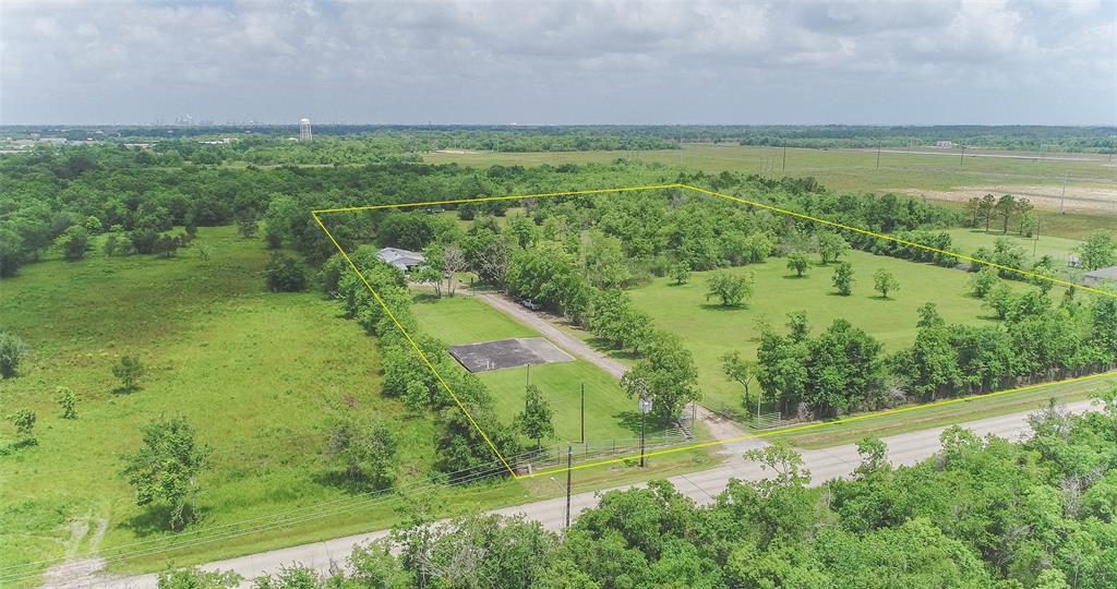 1115 Delany Street, La Marque, TX 77563 - La Marque, TX real estate listing