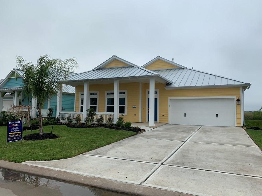 5313 Brigantine Cay Court Property Photo - Texas City, TX real estate listing
