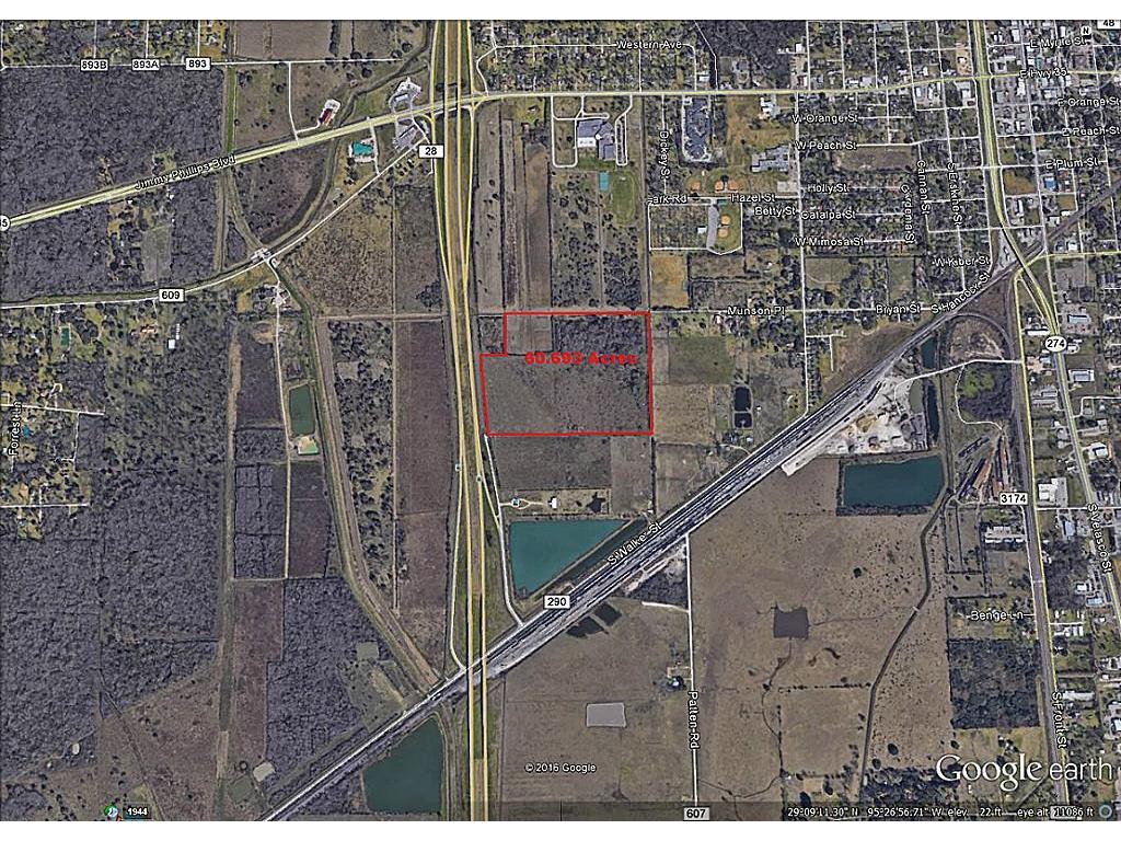 0 S HWY 288/Cr 290, Angleton, TX 77515 - Angleton, TX real estate listing