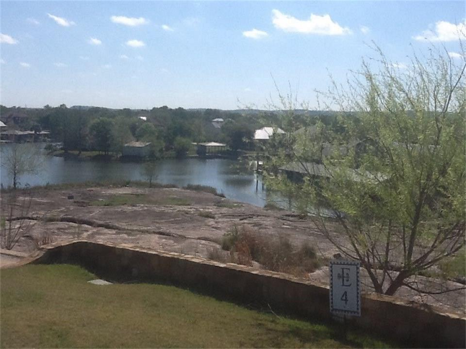 1213 Apache Tears Property Photo - Horseshoe Bay, TX real estate listing