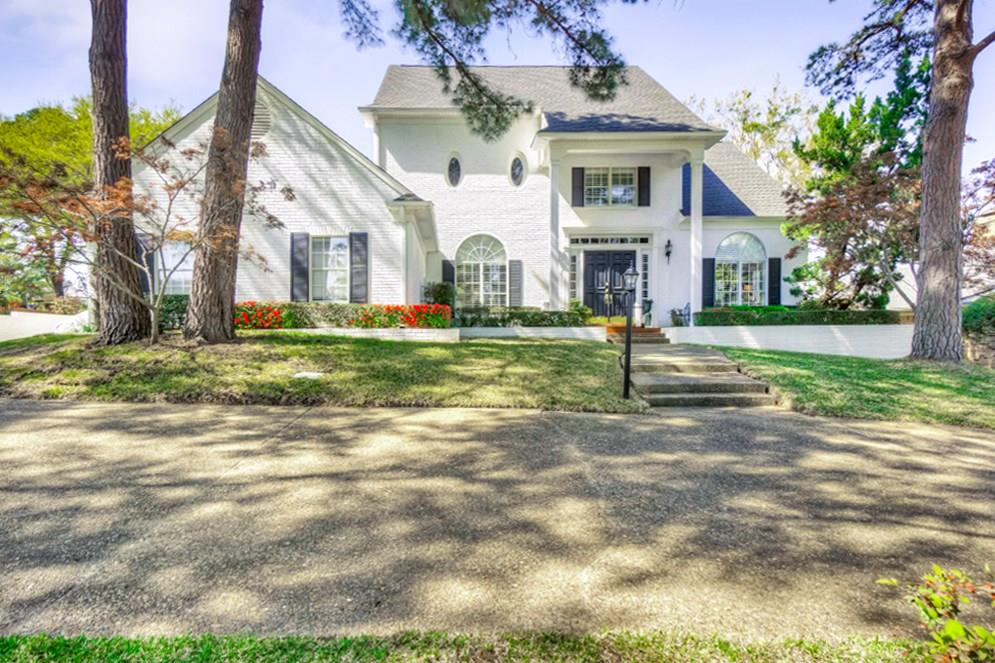 1505 Brandywine Drive Property Photo - Tyler, TX real estate listing