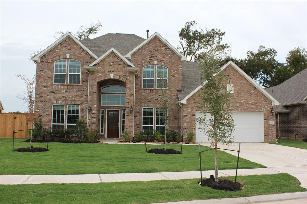 401 Bentwood Way, Clute, TX 77531 - Clute, TX real estate listing