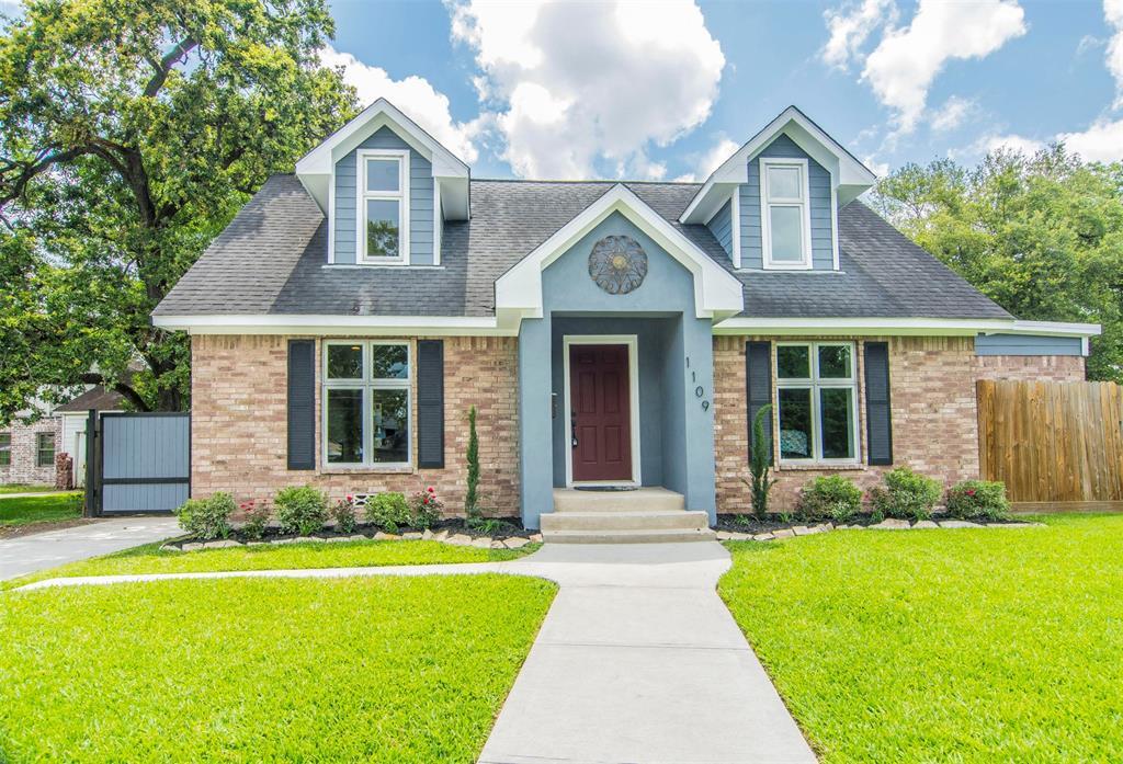 1109 Altic Street, Houston, TX 77023 - Houston, TX real estate listing