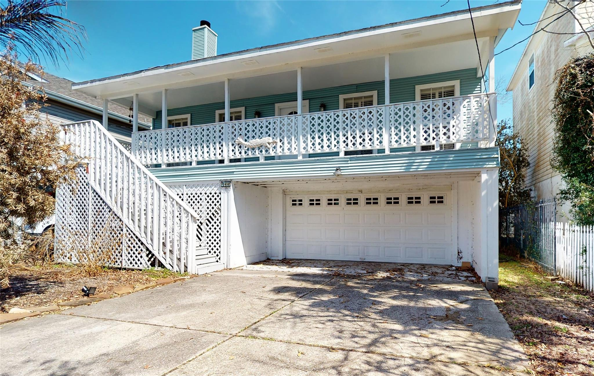 411 Oak Road Property Photo - Clear Lake Shores, TX real estate listing