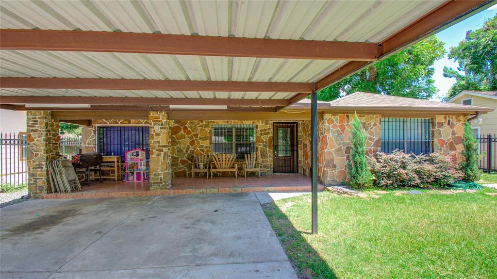 7546 Meadowview Drive Property Photo - Houston, TX real estate listing
