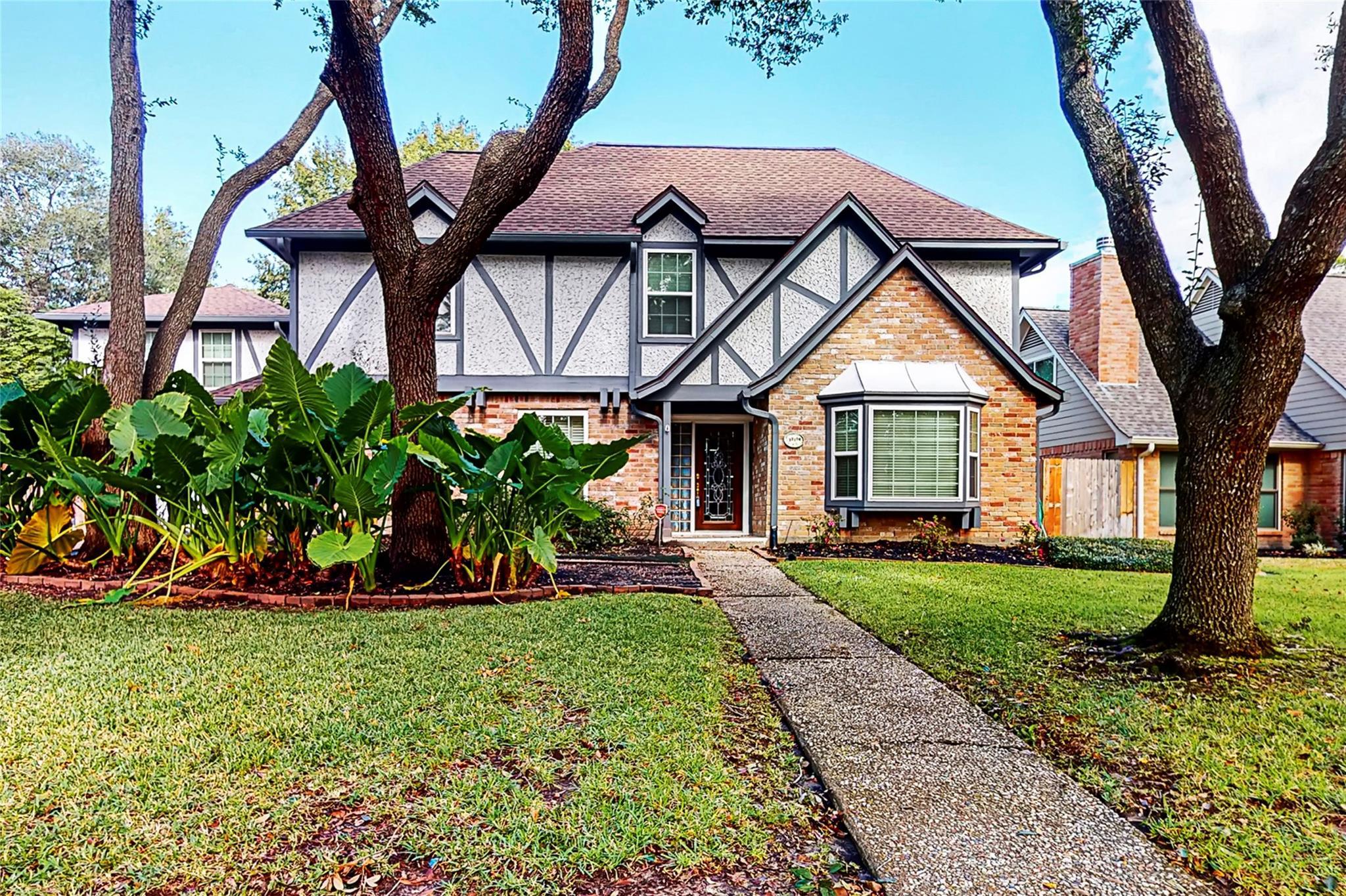 22106 Vobe Court Property Photo - Katy, TX real estate listing