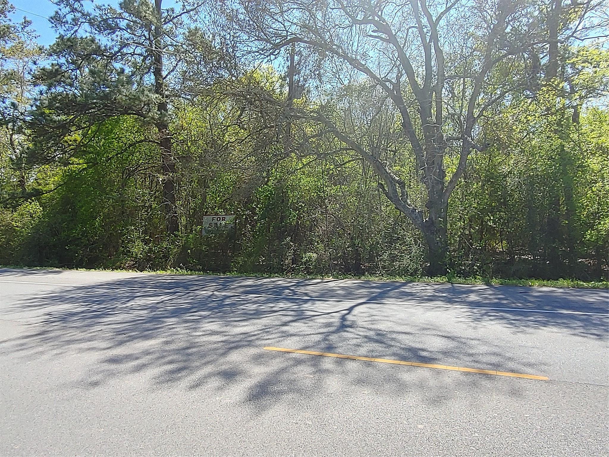 630 Fm 2917 Road Property Photo - Alvin, TX real estate listing
