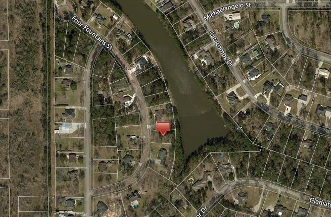 Lot 15 Four Fountains, Roman Forest, TX 77357 - Roman Forest, TX real estate listing
