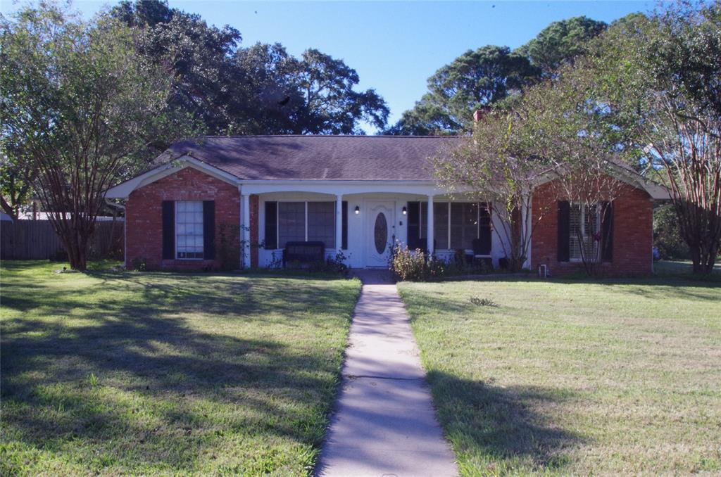 1605 9th Street, Hempstead, TX 77445 - Hempstead, TX real estate listing