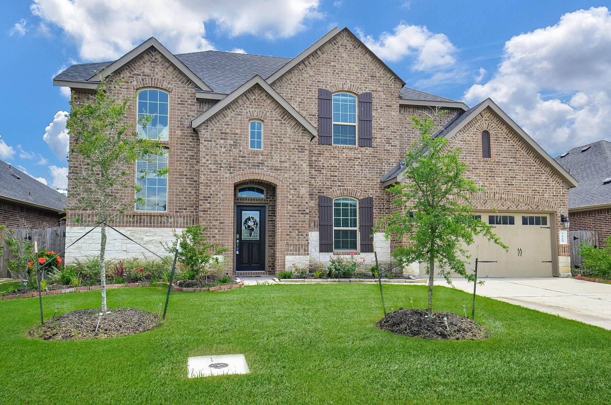 7923 Blue Lake Drive Property Photo 1