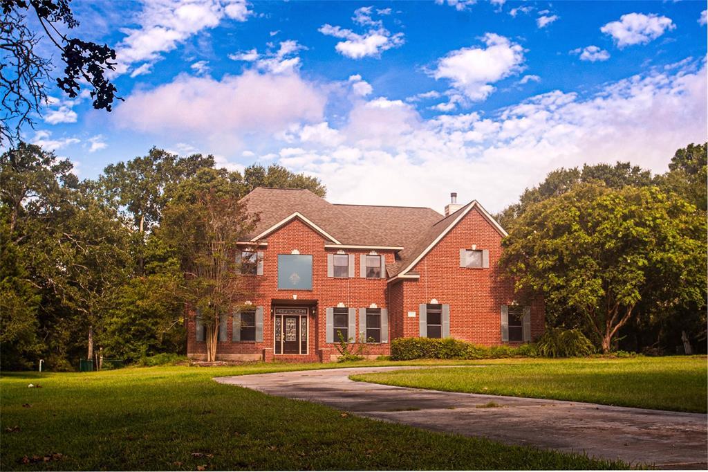 3805 Briarwood Drive, Brenham, TX 77833 - Brenham, TX real estate listing