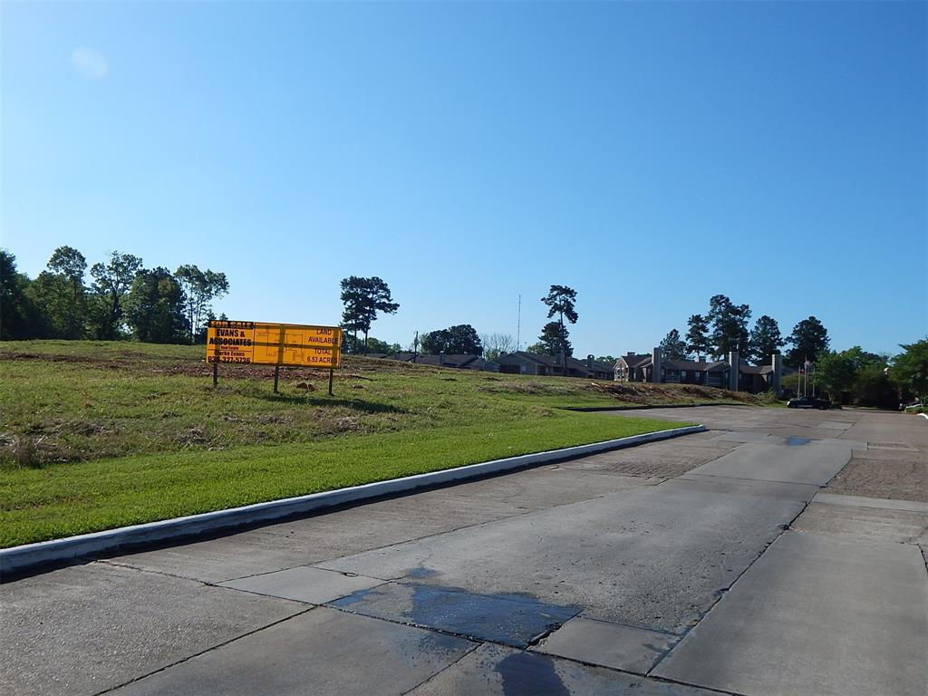 1500 W Church St Property Photo - Livingston, TX real estate listing