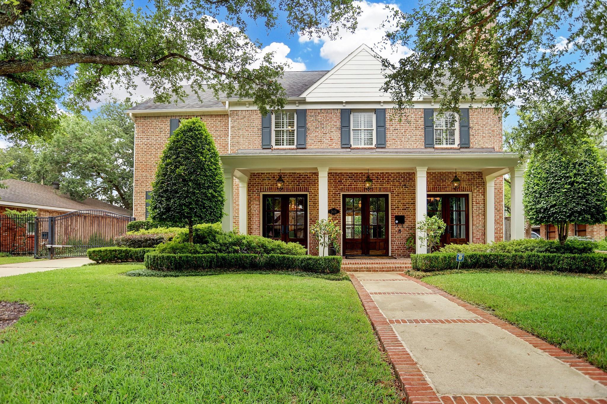 3638 Merrick Street Property Photo 1
