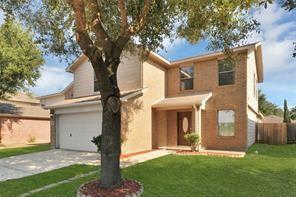 9203 Windswept Grove Drive Property Photo - Houston, TX real estate listing